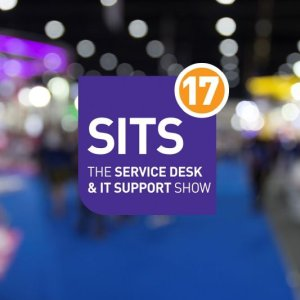 SITS 2017 - The Service Desk Show