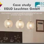 STA Ticket System Case study - EGLO Leuchten GmbH