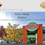 STA OpenSQL Editor Case study - Globus
