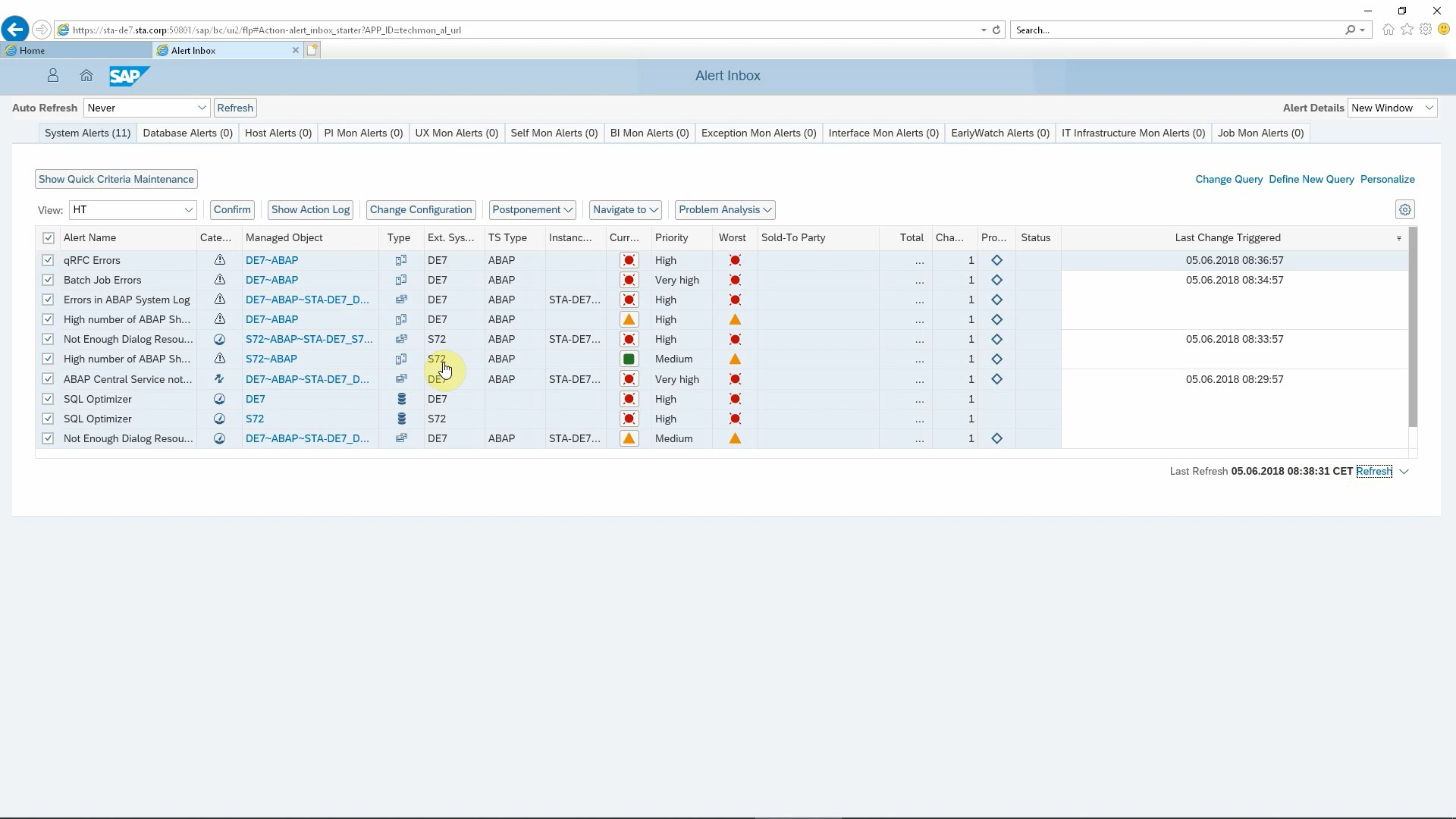Integrate JIRA Service Desk and SAP - STA Consulting