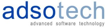 Adsotech logo