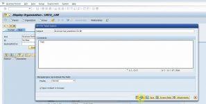 ManageEngine ServiceDesk Plus On Demand fields in SAP
