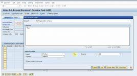 ServiceNow fields in SAP