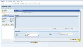 Adding extra information to Solution Manager Support Messages
