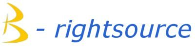 b-rightsource is our ServiceNow Partner